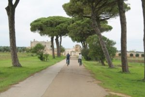 Discover the heel of Italy; In Puglia in vacanza