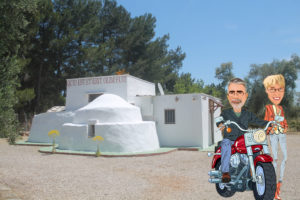 Discover the heel of Italy ; In Puglia in vacanza